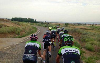Cicloturismo - Club Ciclista Oscense